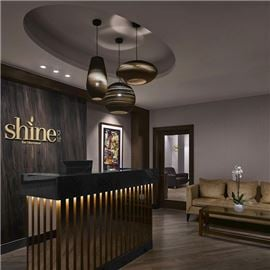 Find your glow and brighten your mood. Enjoy the moment at Shine Spa & Gym for Sheraton™ whilst relaxing to the views of Amman. Embark on a sensory journey with the bespoke treatments.